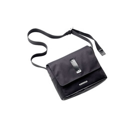 Brooks Euston Shoulder Bag Medium black